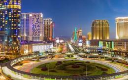 Macau: 'Nền kinh tế cờ bạc' có GDP bình quân đầu người cao nhất thế giới
