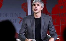 """Google cần một nhà lãnh đạo xứng đáng hơn """"ông bù nhìn"""" Larry Page?"""