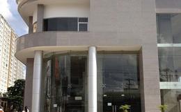 Một chung cư 18 tầng ở TP HCM sắp bị siết nợ