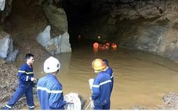 Sập mỏ vàng ở Hòa Bình: Chưa tìm được 2 người mắc kẹt trong hang