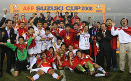 Infographic: Nhìn lại lịch sử hơn 20 năm của giải đấu cao nhất khu vực Đông Nam Á