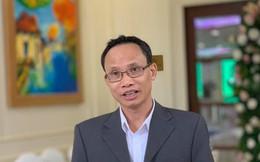 TS. Cấn Văn Lực: Nên tiếp cận thận trọng việc mở room ngân hàng