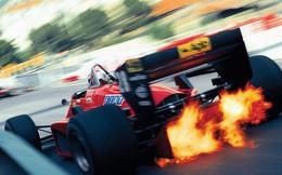 Trước Việt Nam, những quốc gia châu Á nào đã tổ chức đua xe F1?