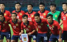 Trận ra quân vòng bảng AFF Cup 2018 giữa Lào và Việt Nam: ĐT Lào đã thay đổi hay vẫn chỉ là kẻ lót đường?