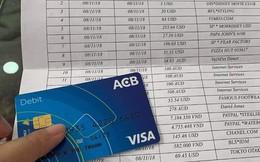 ACB lên tiếng vụ khách hàng mất gần 40 triệu đồng lúc nửa đêm
