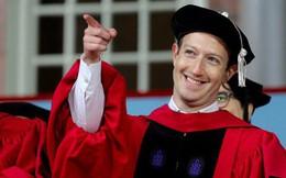 """Sự thật mất lòng đằng sau việc """"bỏ học để giàu như Bill Gates và Mark Zuckerberg"""" ít người nhận ra được"""
