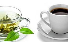 Cà phê và trà: Thứ nào tốt hơn?