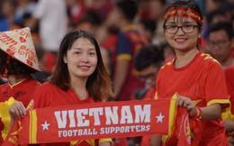 Báo Indonesia ngưỡng mộ, lấy fan Việt Nam làm tấm gương sáng, kêu gọi fan Indo học tập