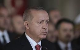Nhà báo Ả Rập Saudi bị giết: Thổ Nhĩ Kỳ tung hê đoạn băng bom tấn