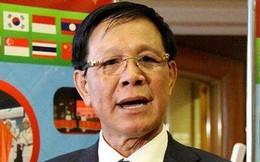 Đội ngũ bác sĩ sẽ túc trực để đảm bảo sức khỏe cho cựu tướng Phan Văn Vĩnh suốt phiên tòa