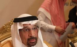 Saudi Arabia phát tín hiệu giảm sản lượng dầu