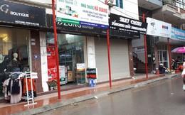 Lạ mắt với hàng cột, biển 'đồng phục' tại tuyến phố kiểu mẫu thứ 2 của Hà Nội