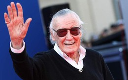 """""""Cha đẻ"""" Marvel - Ông Stan Lee đã qua đời ở tuổi 95"""