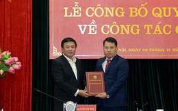 Học viện Chính trị quốc gia HCM bổ nhiệm nhân sự mới