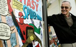 """Từ """"Excelsior"""" mà cả Internet đang dùng để tưởng nhớ cụ Stan Lee có nghĩa là gì?"""