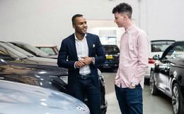 Triệu phú tự thân khuyên không nên mua xe hơi mới