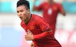 """""""Cánh tay phải"""" của thầy Park khuyên Quang Hải đến Tây Ban Nha chơi bóng"""
