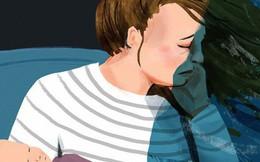 Đọc nhật ký một bà mẹ trầm cảm sau sinh: Giữa tình yêu vô biên là nỗi buồn sâu thẳm nhất
