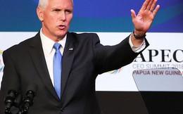 Mỹ - Trung khẩu chiến tại APEC