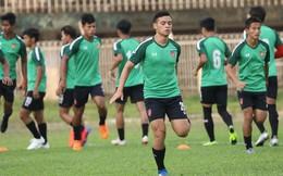 Chủ nhà Myanmar đánh lạc hướng truyền thông Việt Nam trước cuộc so tài ở AFF Cup 2018