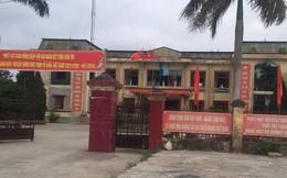 Thái Bình: Nguyên Chủ tịch xã và Phó Chủ tịch bị khởi tố, bắt tạm giam