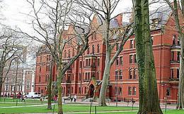 Tại sao trong từ điển của Đại học Harvard không có từ 'Tốt nghiệp'?
