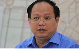 Đảng bộ TPHCM sẽ bỏ phiếu thi hành kỷ luật ông Tất Thành Cang