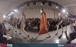 Công nghệ thực tế ảo trong ngành thời trang: Ai sở hữu, người đó dẫn đầu thị trường