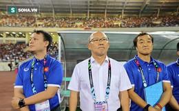 Hé lộ về nhân sự đấu Campuchia, ý đồ của thầy Park là gì?