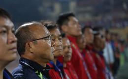 """HLV Lê Thụy Hải: """"Tôi mơ một ngày Việt Nam đá đẹp mà vẫn vô địch AFF Cup"""""""