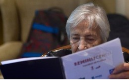 Mỹ tìm ra vaccine Alzheimer đầy hứa hẹn