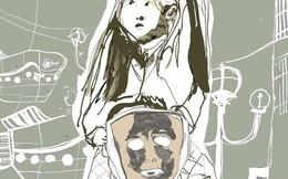 Câu chuyện về người mẹ Nhật đơn thân thuê diễn viên đóng vai bố của con gái mình suốt 10 năm