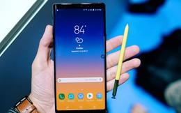 Xem video này xong mới thấy Galaxy Note9 phục vụ công việc ngon lành như thế nào