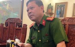"""Bộ Công an vào cuộc vụ trưởng Công an TP Thanh Hóa bị tố """"chạy án"""" 260 triệu đồng"""