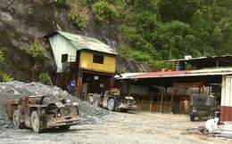 Bồng Miêu phá sản sau khi đào 1.000 tấn quặng vàng: Mất trắng 108 tỉ đồng tiền thuế