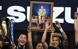 Hé lộ mức tiền thưởng cho ĐT Thái Lan nếu bảo vệ thành công chức vô địch AFF Cup