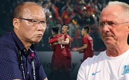 Không phải sân bãi, thầy trò HLV Park Hang-seo nên sợ điều khác từ Philippines