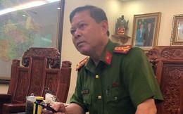 Đình chỉ Trưởng Công an TP Thanh Hoá 1 tháng để thanh tra thông tin bị tố nhận tiền chạy án