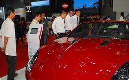 Người mua ô tô mất oan cả trăm triệu vì lệ phí trước bạ