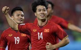 """HLV đội tuyển Philippines: """"Quang Hải, Công Phượng có đủ khả năng chơi cho Barcelona"""""""