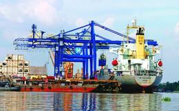 Tăng 10% giá dịch vụ tại cảng biển