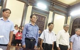 Nguyên Phó Thống đốc Ngân hàng Nhà nước Đặng Thanh Bình sẽ bị xét xử vào ngày 5-12