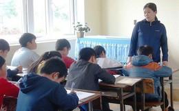 """Vụ cô giáo chỉ đạo tát học sinh 231 cái: Nhà trường """"lấy lời khai"""" học sinh"""