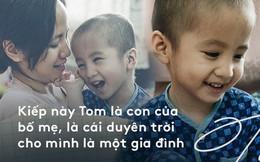 """Lời tâm sự xúc động từ mẹ em bé ung thư não trong bộ ảnh """"24h của Tom"""": Mình không được than vãn, vì thiệt thòi là con..."""