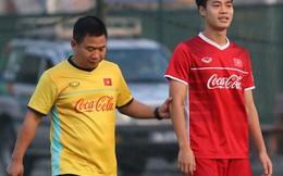 Văn Toàn đã đi khám lại, chắc chắn không kịp dự bán kết AFF Cup 2018
