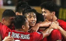 'Song Đức': Tỷ phú bóng đá và cầu thủ nghèo nhất tuyển Việt Nam