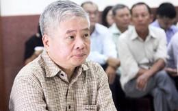 """Ông Đặng Thanh Bình xin được """"miễn trách nhiệm hình sự"""" hoặc """"án treo"""""""