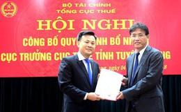 Tổng cục Dự trữ Nhà nước và Tổng cục Thuế bổ nhiệm nhân sự mới