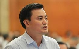 Trả lời thảo luận chung chung, Giám đốc Sở GTVT TP HCM bị chất vấn