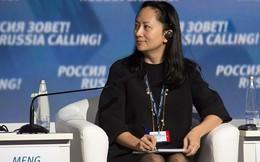 Tiết lộ nguyên nhân bắt giữ giám đốc tài chính của Huawei